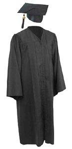 Bachelors Gowns